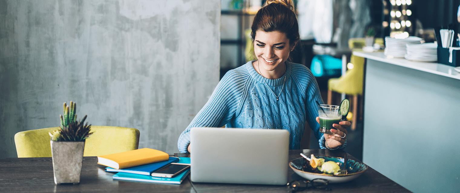 9 to 5 war gestern – flexible Arbeitszeiten sind der neue Trend
