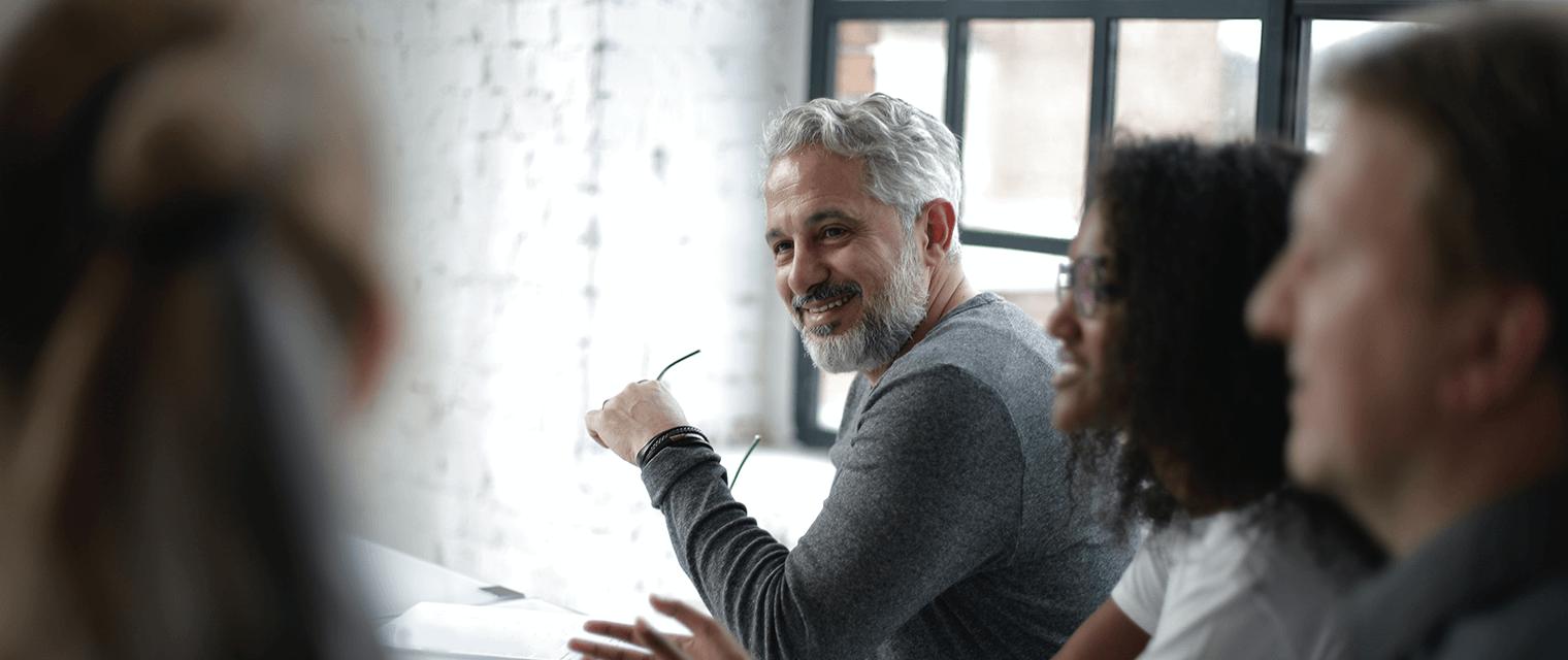 Chefsache Gesundheit – Wie Sie Führungskräfte beim Thema Gesundheit mit an Bord holen