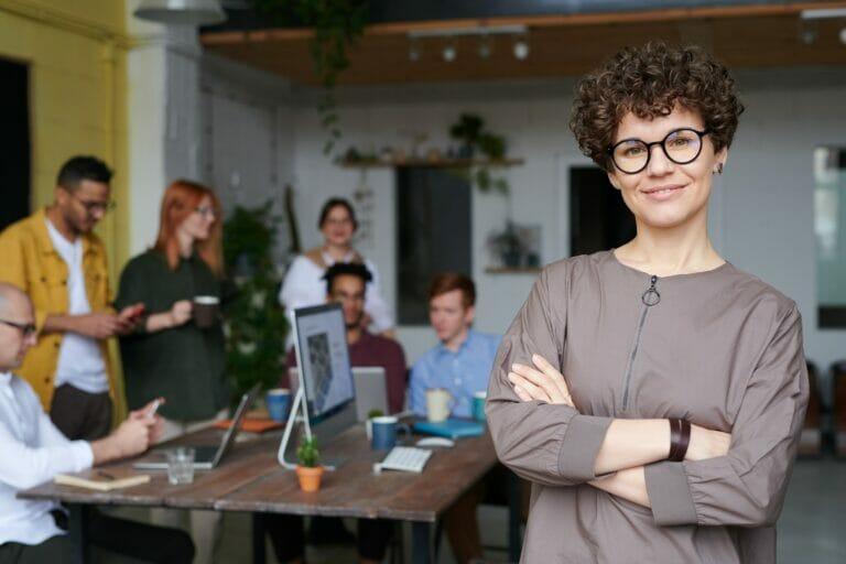 Führungskräfte sind besonders wichtig der Sensibilisierung und Einbindung von Betrieblichen Gesundheitsmanagement