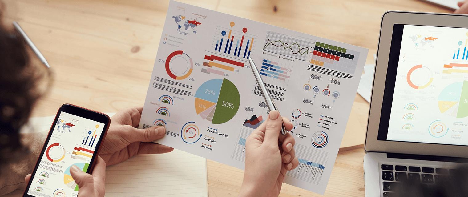 Mit einer systematischen Marktanalyse zum erfolgreichen BGM