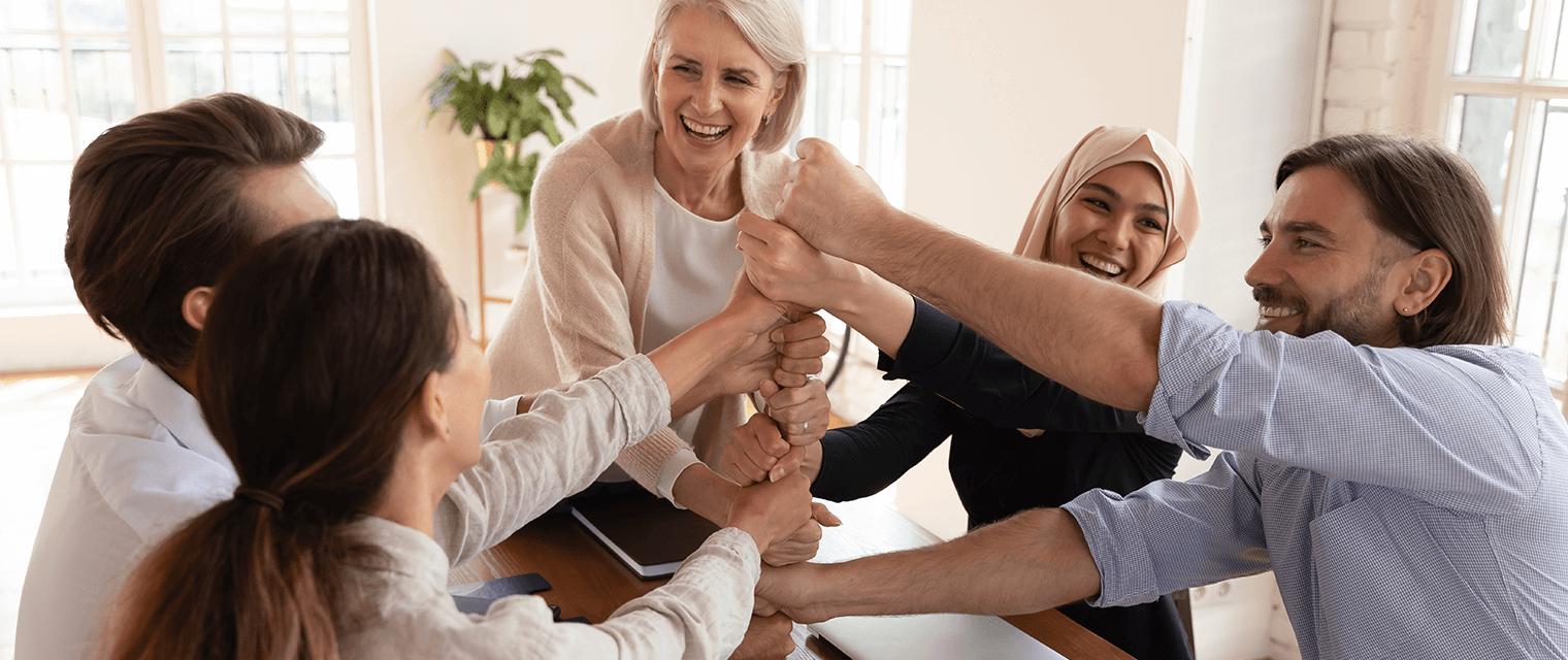 Gesund führen - Wie Sie jetzt Mitarbeiter motivieren und modern führen