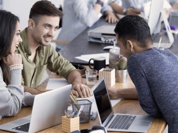 7+1 Employer Branding Tipps – so geht die Fluktuation runter!