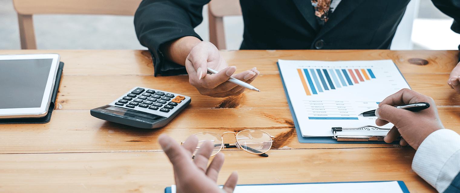 Personalmanagement in der Finanzwirtschaft: Digitalisierung, Fachkräftemangel & Big Data