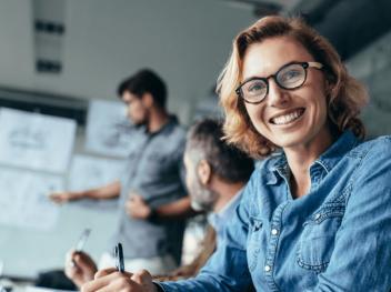 Corporate Benefits, Mitarbeiterangebote 4.0 – so motiviert man heute Mitarbeiter abseits des Gehalts!
