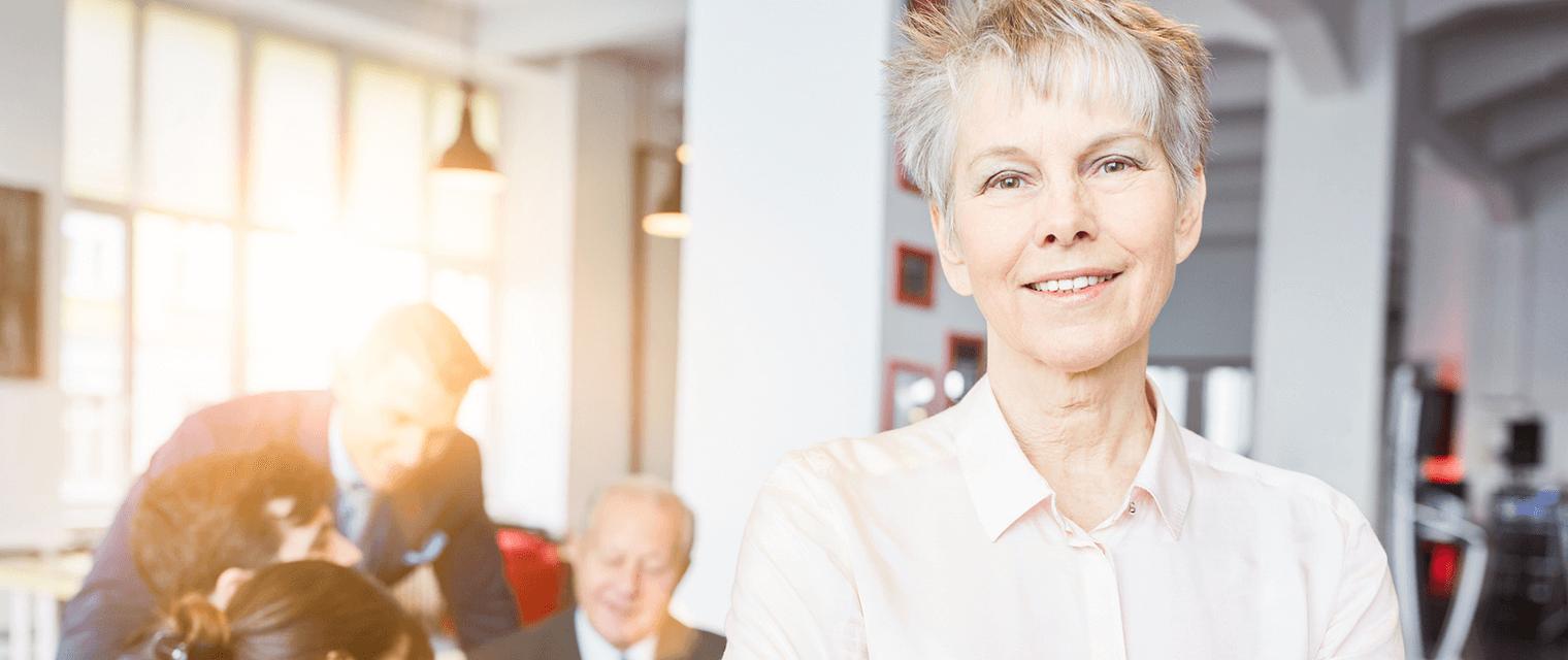 Old but gold - Wie gesundheitsfördernde Maßnahmen ältere Mitarbeiter länger und motivierter im Unternehmen halten