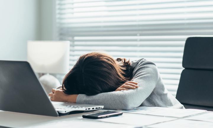 Stressmanagement im Unternehmen – Burnout-Prävention gegen die psychische Belastung am Arbeitsplatz