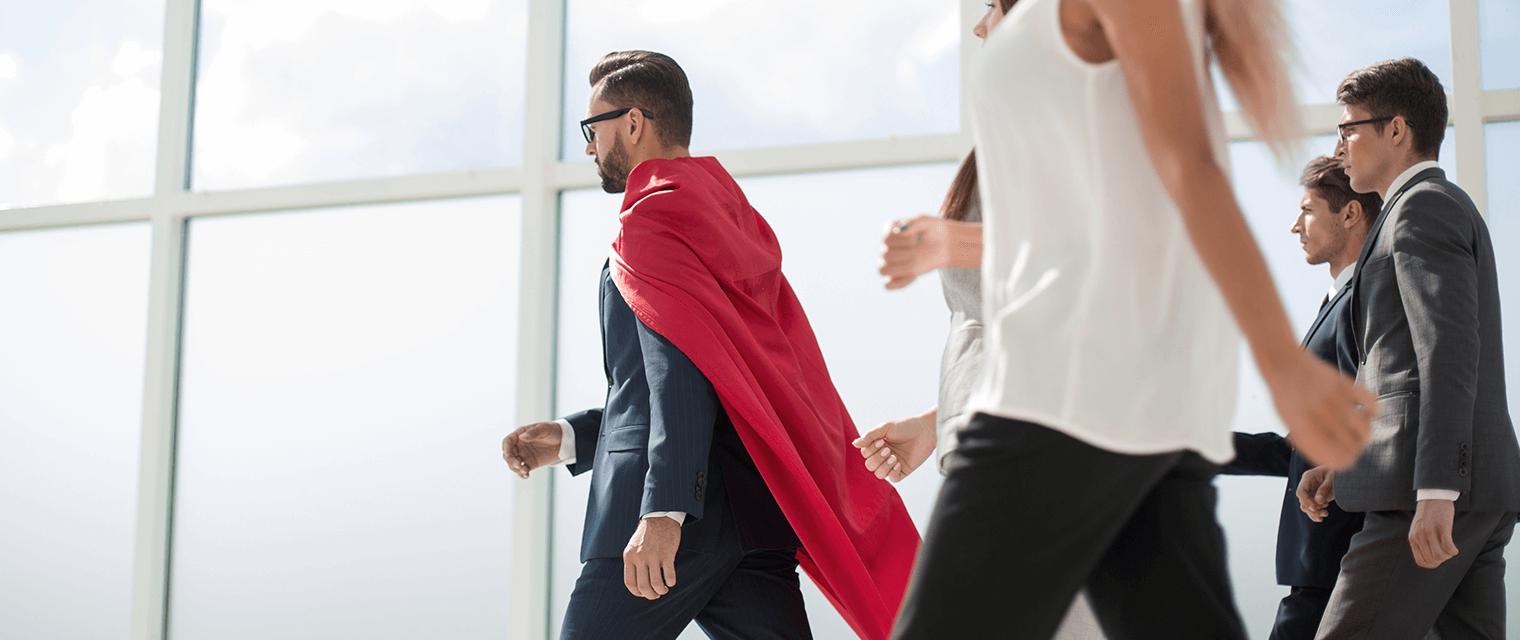 Personalbeschaffung mit Vitamin M: So machen Sie Mitarbeiter zu Unternehmensbotschaftern!