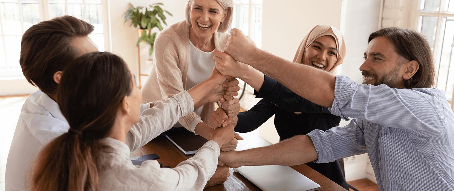 Mitarbeiter motivieren und binden mit einer guten Employee Experience
