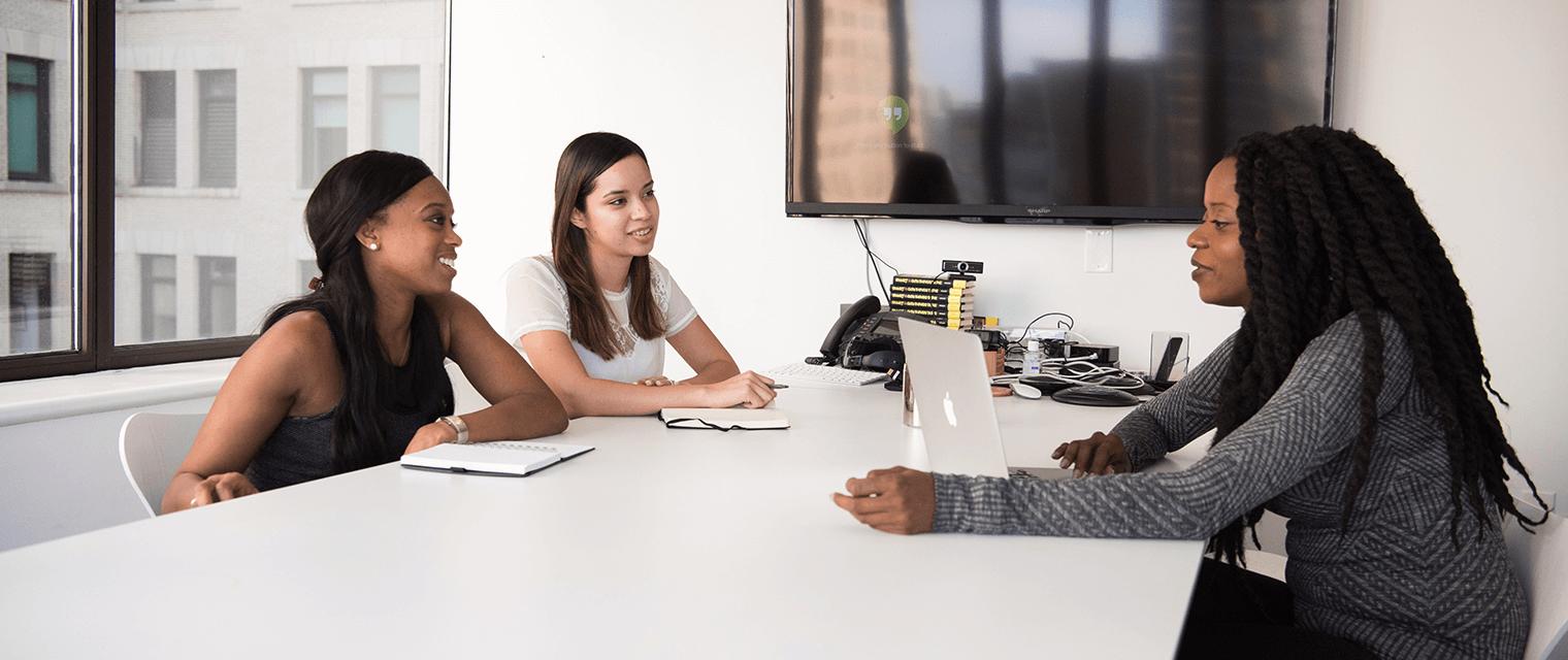 ein modernes Recruiting ist in Zeiten von Digitalisierung und Fachkräftemangel unerlässlich