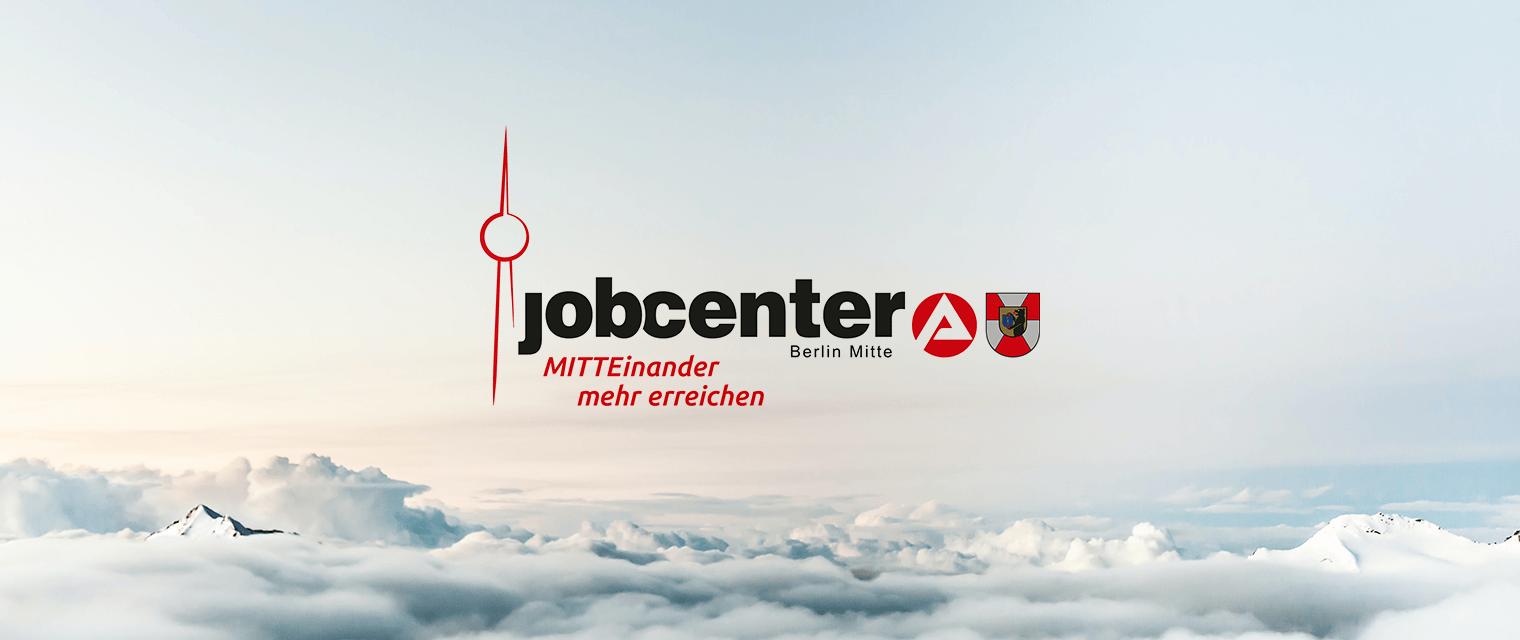 Interview mit dem Jobcenter Berlin Mitte
