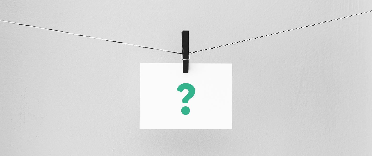 FAQs – Häufig gestellte Fragen rund um Onlineangebote