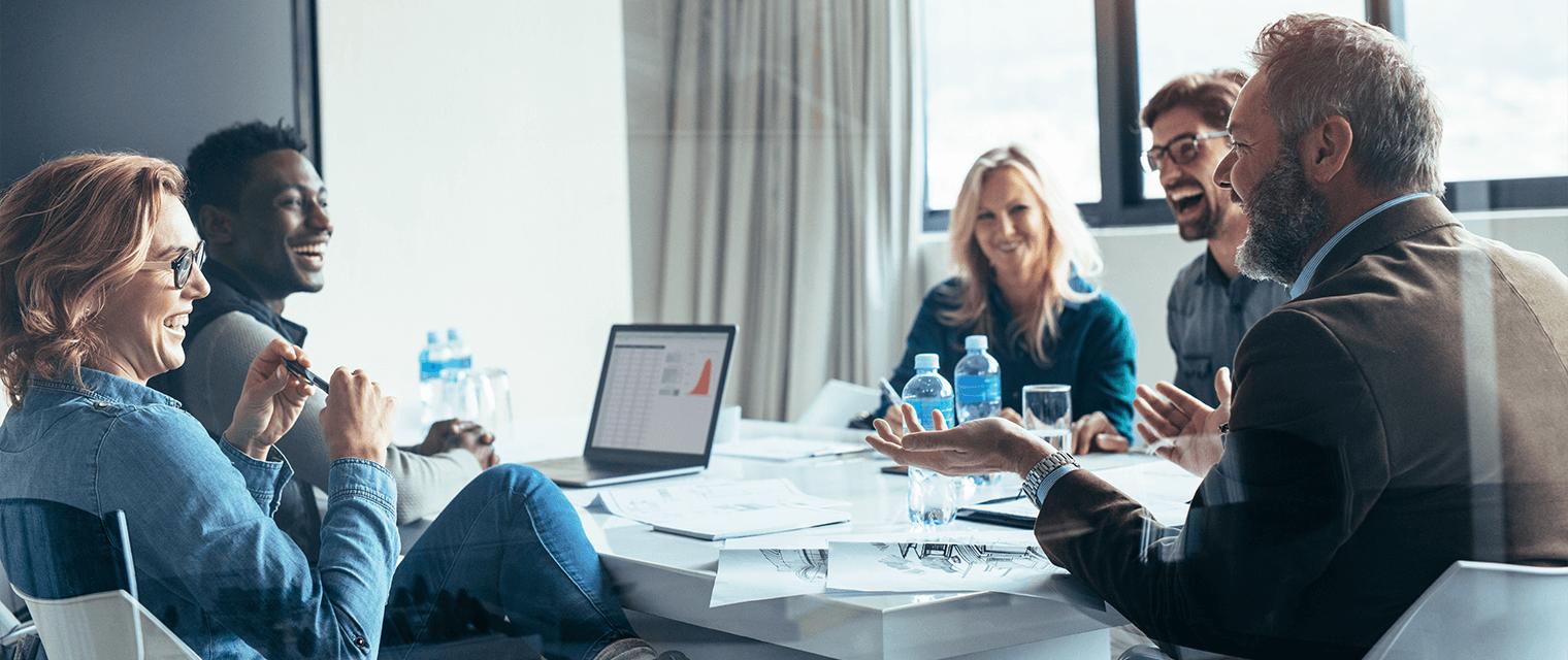 Arbeitgeberattraktivität: Jetzt steigern