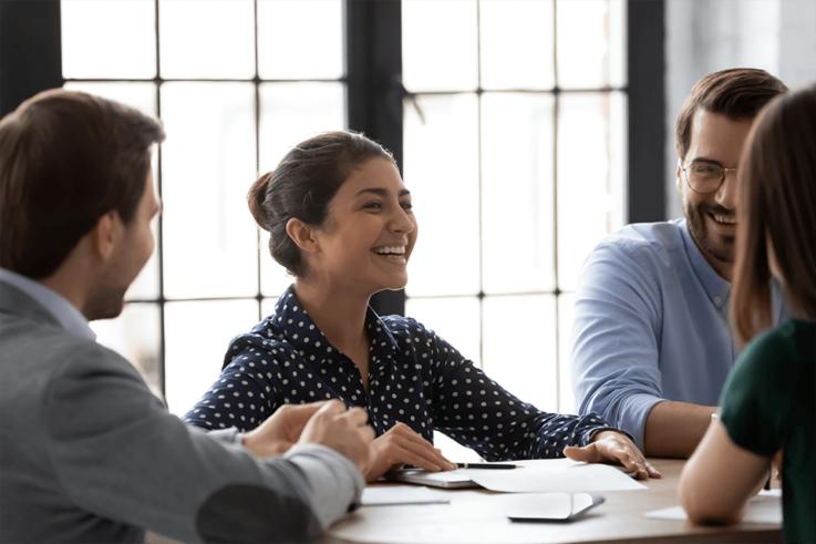 Die Arbeitgeberattraktivität als Erfolgsfaktor