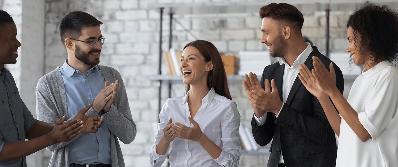 Mitarbeitermotivation in Unternehmen