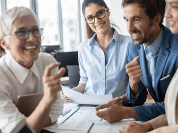 Wertschätzung der Mitarbeiter am Arbeitsplatz: Mehr als nur ein Lob