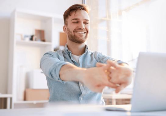 machtfit: Zufriedene Mitarbeiter, erfolgreiche Unternehmen