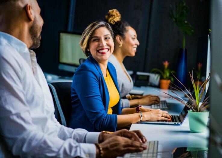 Mitarbeitermotivation in Unternehmen erfolgreich umsetzen