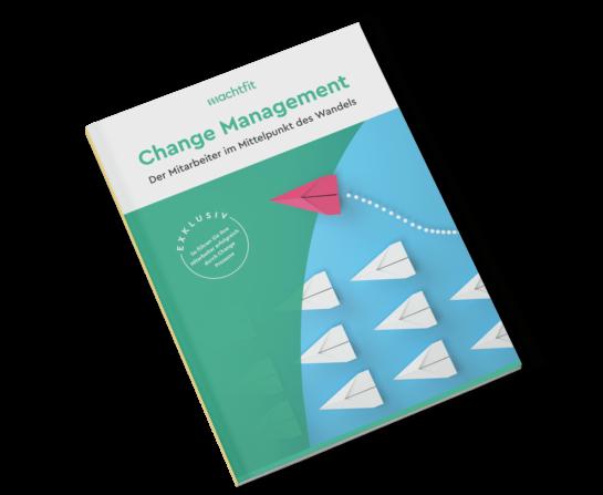 machtfit eBook Change Management