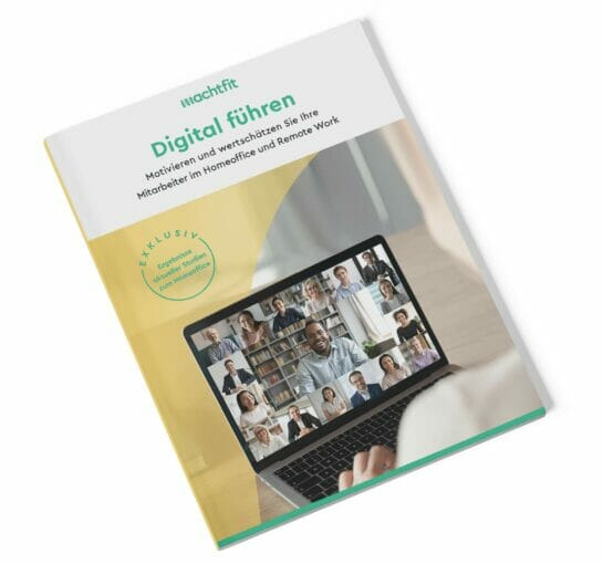 Digital führen