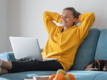 Vom Präsenzangebot zum Live-Stream – Ein Partnerinterview mit Claudia Kunze