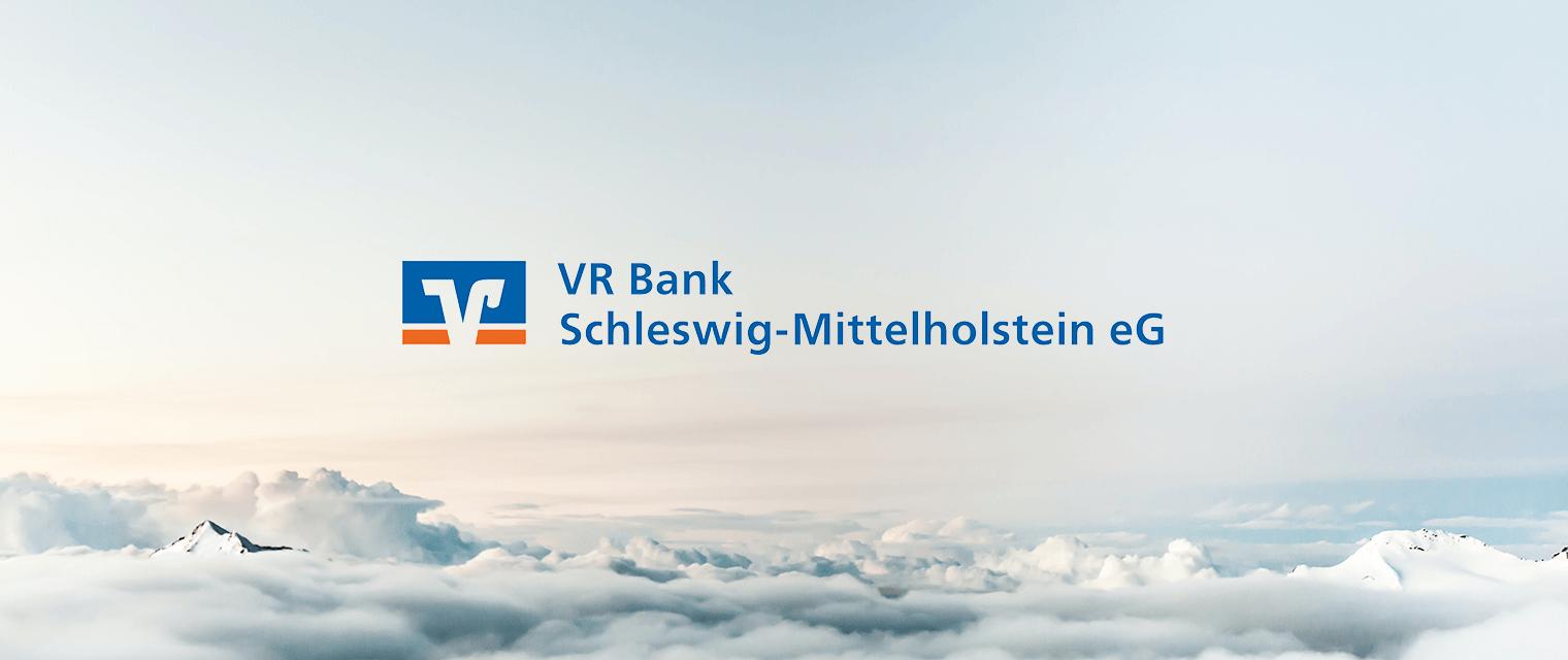 VR Bank Schleswig-Mittelholstein eg