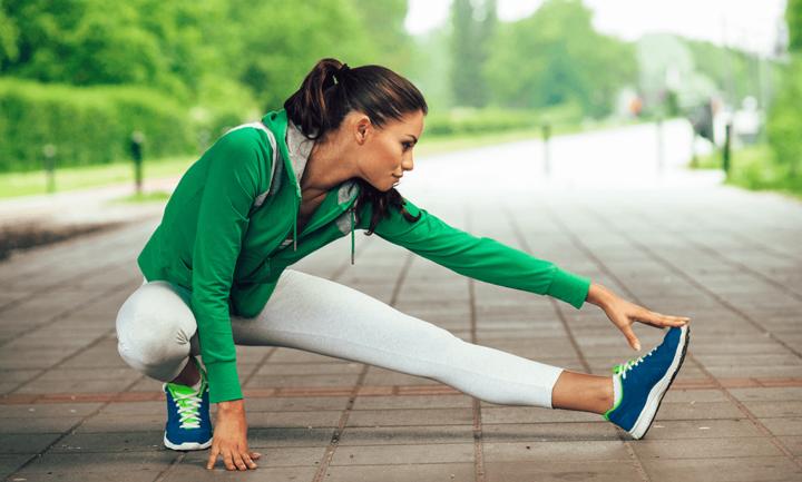 Fit und Aktiv Ganzkörpertraining