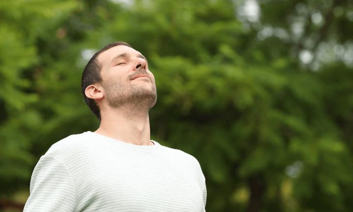 Mentale Gesundheit durch Achtsamkeitstraining