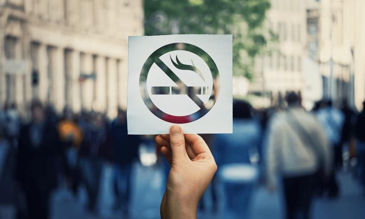 Rauchfrei – endlich Nichtraucher werden