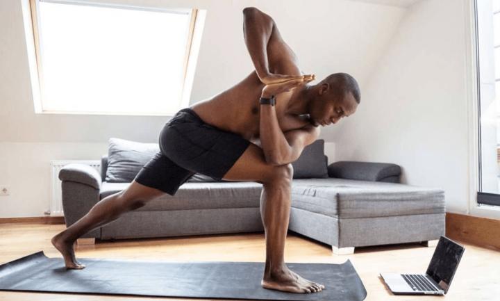 Skill-Yoga