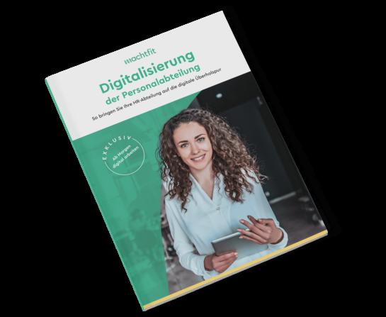 Digitalisierung HR