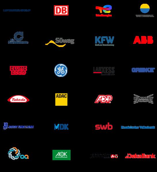 Logowall machtfit