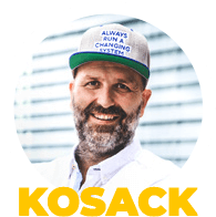 Reimar Kosack