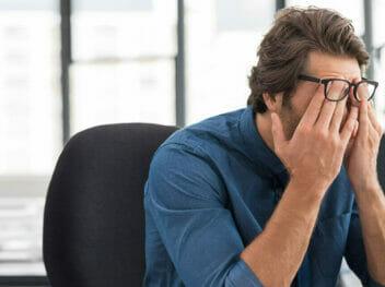 TK Gesundheitsreport: Beschäftigte sind psychisch stark belastet